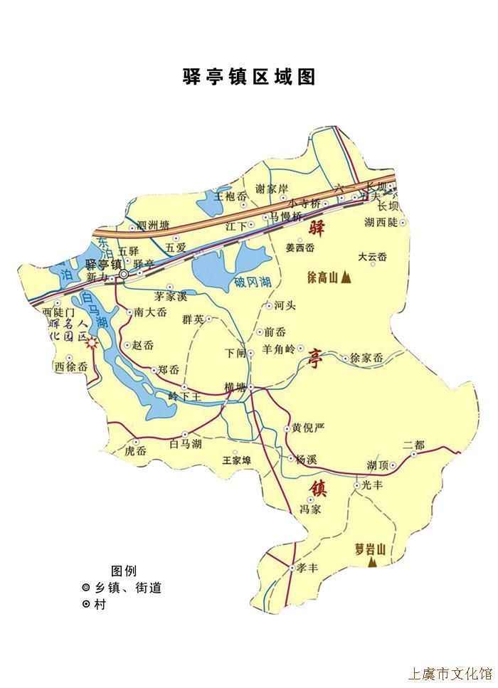 上虞文化馆